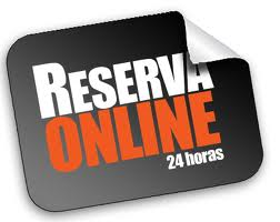 Reservas 24 horas Pensión Gala