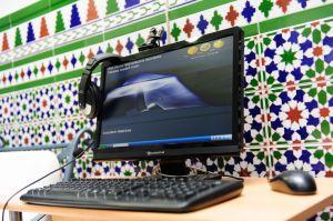 Internet Pensión Gala Sevilla